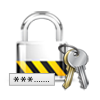 lengthy password recovery